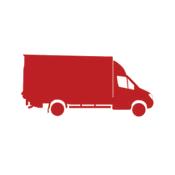 adsnel_wagenpark_transporter_vrachtauto